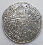 Талер 1634 года, фото №7