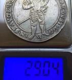 Талер 1634 года, фото №9