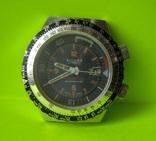 Часы. Sicura Computer / Дайверские - на ходу, фото №3