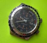 Часы. Sicura Computer / Дайверские - на ходу, фото №6