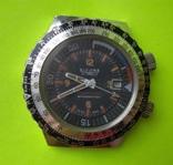 Часы. Sicura Computer / Дайверские - на ходу, фото №7