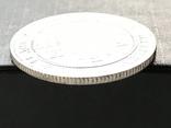 3 рубль 1834 года, фото №4