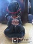 Старинная кукла,привезена из Франции, фото №5