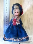 Старинная кукла,привезена из Франции, фото №8