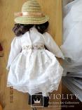 Кукла фарфоровая Happy Lend, фото №6