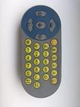 Пульт для автомобильного телевизора 60 шт