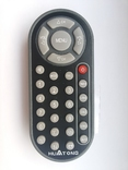 Пульт для автомобильного TV Huatong 1 шт
