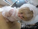 Кукла фарфоровая promenade collection eugenie, фото №7