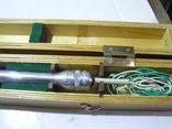 Платиновый термометр ПТС-10., фото №5