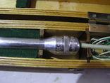 Платиновый термометр ПТС-10., фото №6