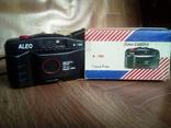 Фотоаппарат Aleo A- 100. 1990г., фото №2