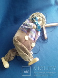Клоун на нитках, фото №11