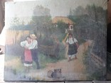 Картина 108х85