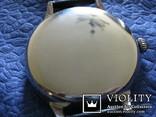 Часы Молния 3602  Герб СССР 1-66 год на ремешке, фото №6