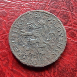 5 геллеров 1931  Чехословакия    ($7.1.5)~, фото №3