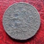 5 геллеров 1931  Чехословакия    ($7.1.5)~, фото №4