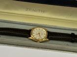 Часы Zenith оригинал,автоподзавод, фото №10