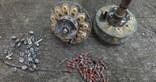 Раствор для удаления оловянно-свинцового припоя с по серебрения. фото 6