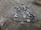 Раствор для удаления оловянно-свинцового припоя с по серебрения. фото 8