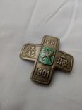 Полковой знак 4-й Харьковский уланский полк фото 3