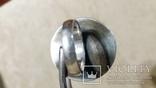 Гарнитур-кулон,кольцо,серьги, фото №7