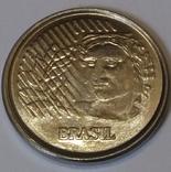 Бразилія 1 сентаво, 1997 фото 2