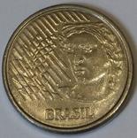 Бразилія 5 сентаво, 1995 фото 2