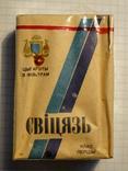 Сигареты Свитязь фото 2