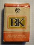 Сигареты ВК
