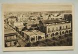 1920-е, Египет, Исмаилия, Общий вид