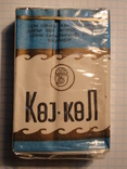 Сигареты Гек-Гель фото 2
