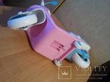 Оригинальный скутер для Куклы Nancy. FAMOSA, фото №8