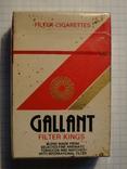 Сигареты GALLANT фото 2