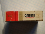 Сигареты GALLANT фото 3