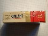 Сигареты GALLANT фото 4