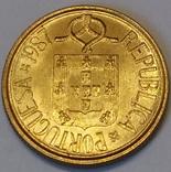 Португалія 1 ескудо, 1987 фото 2