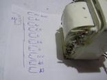 Трансформатор на 220 вольт. Б/у., фото №3
