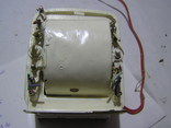 Трансформатор на 220 вольт. Б/у., фото №4