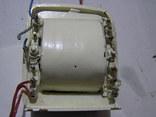 Трансформатор на 220 вольт. Б/у., фото №5