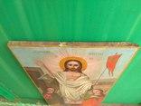 Икона Вознесение Господне, фото №3
