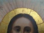 Икона Вознесение Господне, фото №8