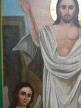 Икона Вознесение Господне, фото №11