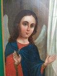 Икона Вознесение Господне, фото №13