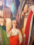 Икона святых, фото №10