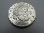 Монета рубль 1817р. СПБ ПС, фото №7