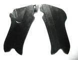 Люгер Р-08, накладки рукояти вар.5. Армированные стекловолокном.  копия, фото №3