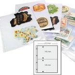 Лист для этикеток и подставок под пивные бокалы 5479-464
