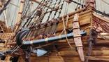 Парусный корабль Принц Уильям, фото №2