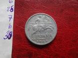 10 сантим 1945 Испания (7.4.30)~, фото №4