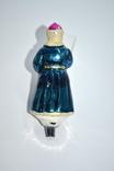 Елочная игрушка Дед Мороз, СССР, фото №10